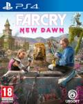 Ubisoft Far Cry New Dawn (PS4) Software - jocuri