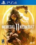 Warner Bros. Interactive Mortal Kombat 11 (PS4)