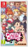 Nicalis Crystal Crisis (Switch) Játékprogram