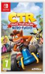 Activision CTR Crash Team Racing Nitro-Fueled (Switch) Játékprogram