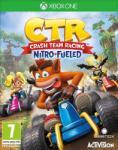 Activision CTR Crash Team Racing Nitro-Fueled (Xbox One) Játékprogram