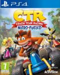 Activision CTR Crash Team Racing Nitro-Fueled (PS4)