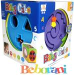 Beborani Бебешки куб с формички
