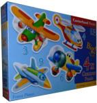 Castroland Puzzle Пъзел самолети