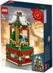 LEGO Seasonal - Karácsonyi körhinta (40293)