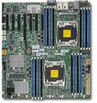 Supermicro X10DRH-CT Дънни платки