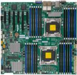 Supermicro MBD-X10DRC-T4+ Дънни платки
