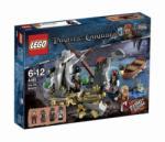 LEGO Pirates - A végzet szigete 4181