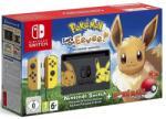 Nintendo Switch Pokémon Edition + Let's Go Eevee! Console