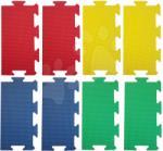 LEE Piese laterale FM604-946 pentru covor puzzle din burete spumă Lee Chyun 8 piese 30*15 cm de la 0 luni (LEE HFM604SC-2)