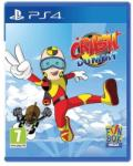 Funbox Media Crash Dummy (PS4) Játékprogram