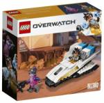 LEGO Overwatch - Tracer vs Widowmaker (75970)