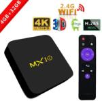 TV Box MX10