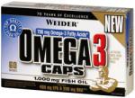 Weider Omega 3 kapszula 60db