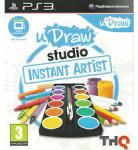 THQ uDraw Studio Instant Artist (PS3) Játékprogram