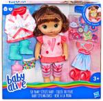 Hasbro Baby Alive - So Many Styles baba (E2102)