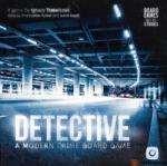 PORTAL GAMES Detective A Modern Crime Game - angol nyelvű társasjáték