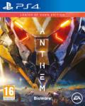 Electronic Arts Anthem [Legion of Dawn Edition] (PS4)