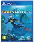 Gearbox Software Subnautica (PS4)