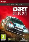 Codemasters DiRT Rally 2.0 [Deluxe Edition] (PC) Játékprogram