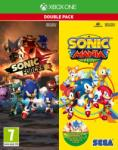 SEGA Sonic Double Pack (Xbox One)