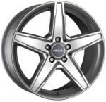 Mak Stern Silver CB66.6 5/112 19x9.5 ET58
