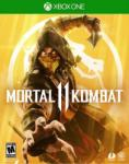 Warner Bros. Interactive Mortal Kombat 11 (Xbox One) Játékprogram
