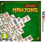 Sanuk Games Shanghai Mahjong (3DS) Játékprogram