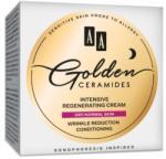 AA Golden Ceramides intenzív regeneráló éjszakai arckrém száraz és normál bőrre 50ml