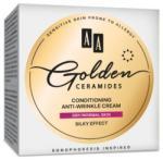AA Golden Ceramides ránctalanító nappali arckrém száraz és normál bőrre 50ml