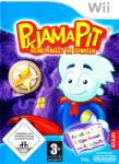 Nintendo Pajama Sam No Need to Hide When it's Dark Outside (Wii) Játékprogram