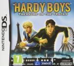 SEGA The Hardy Boys Treasure on the Tracks (NDS) Játékprogram