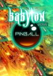 Plug In Digital Babylon 2055 Pinball (PC) Software - jocuri