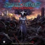 Game Salute Shadowrift 2nd Edition: Archfiends társasjáté kiegészítő