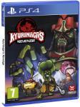 Recotechnology Kyurinaga's Revenge (PS4) Játékprogram