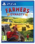 Bigben Interactive Farmer's Dynasty (PS4) Játékprogram