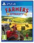 Toplitz Productions Farmer's Dynasty (PS4) Játékprogram
