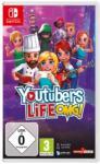 Ravenscourt Youtubers Life OMG! (Switch) Játékprogram
