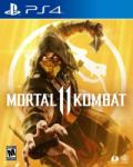 Warner Bros. Interactive Mortal Kombat 11 (PS4) Játékprogram