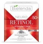 Bielenda Neuro Retinol ránctalanító lifting krém-koncentrátum 50+ nappali/éjszakai 50ml