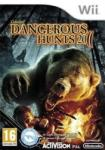 Activision Cabela's Dangerous Hunts 2011 (Wii) Játékprogram