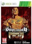 505 Games Supremacy MMA (Xbox 360) Software - jocuri