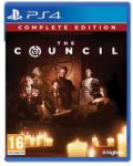 Bigben Interactive The Council [Complete Edition] (PS4)