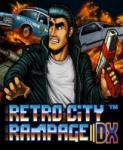 Vblank Entertainment Retro City Rampage DX (PC) Software - jocuri