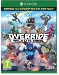Modus Games Override Mech City Brawl [Super Charged Mega Edition] (Xbox One) Játékprogram