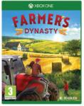 Toplitz Productions Farmer's Dynasty (Xbox One) Játékprogram