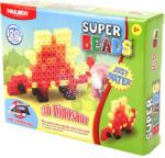 Paulinda Super Beads 3D dinoszaurusz gyöngykészlet