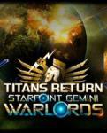 Iceberg Interactive Starpoint Gemini Warlords Titans Return DLC (PC) Jocuri PC