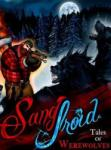 Artifice Studio Sang-Froid Tales of Werewolves (PC) Software - jocuri
