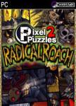 DL Softworks Pixel Puzzles 2 Radical Roach (PC) Jocuri PC